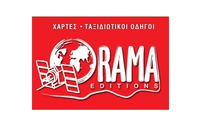Νάκας Group, Orama Editions